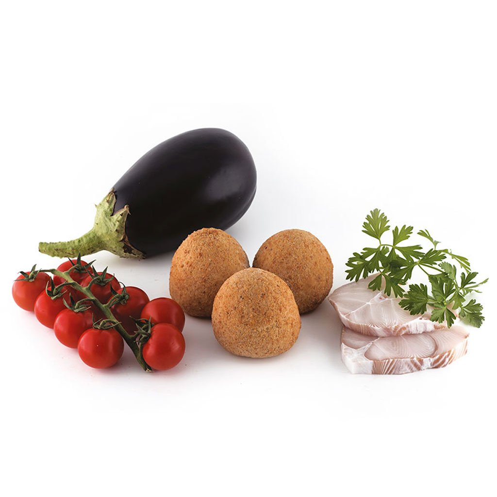 Focaccia romana Stirata Surgelata - Fc Food
